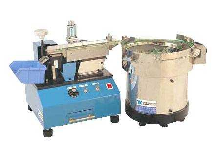Automatic Loose Radial Lead Cutting Machine