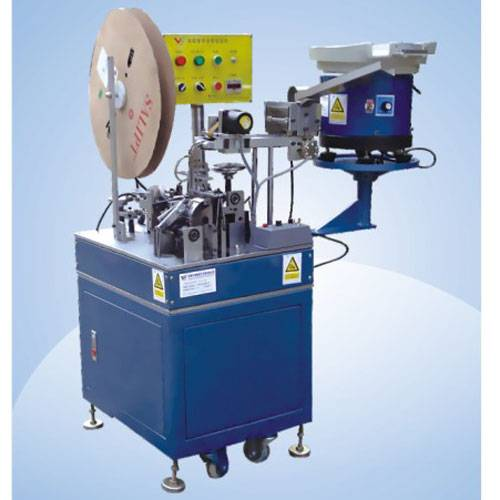 The fuse to wear tube forming machine